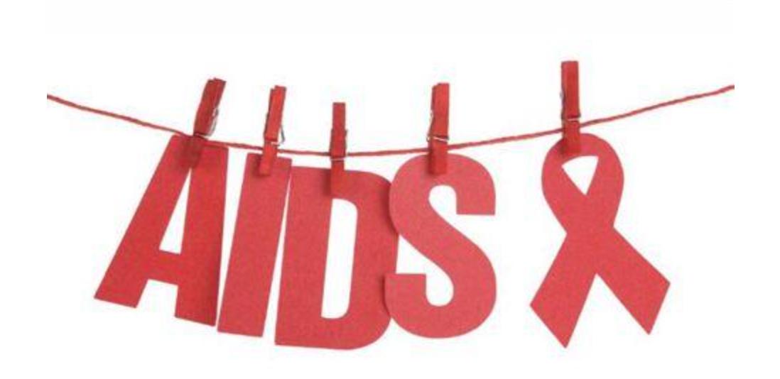艾滋病的检查项目有哪些?